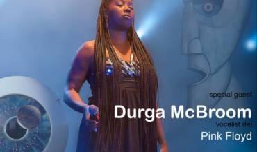 SoundMachine Pink Floyd Experience & Durga McBroom